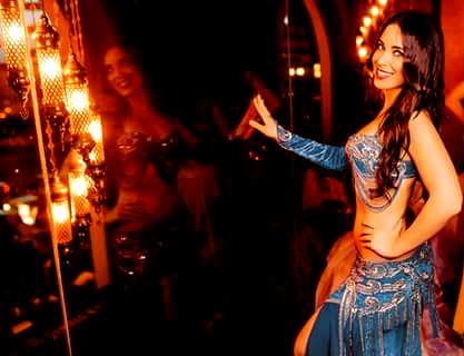 Youtube Belly Dance Lesson